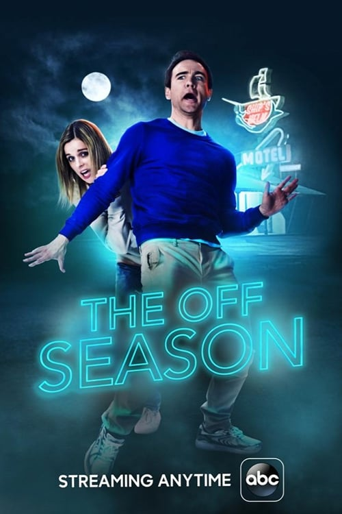 The Off Season TV Shows About Trapped
