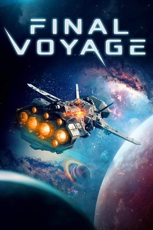 Final Voyage Legendado
