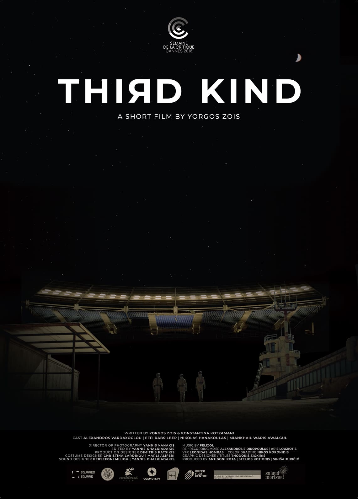 Ver Third Kind Online HD Español ()