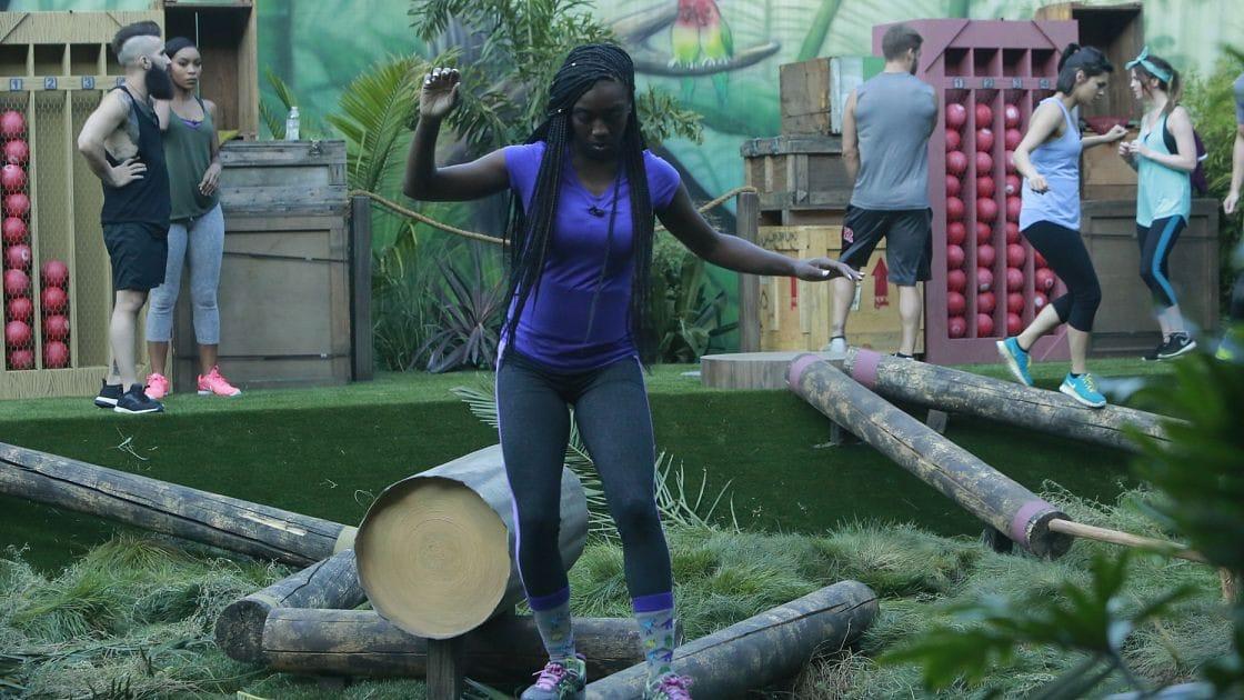Big Brother Season 18 :Episode 6  Nominations