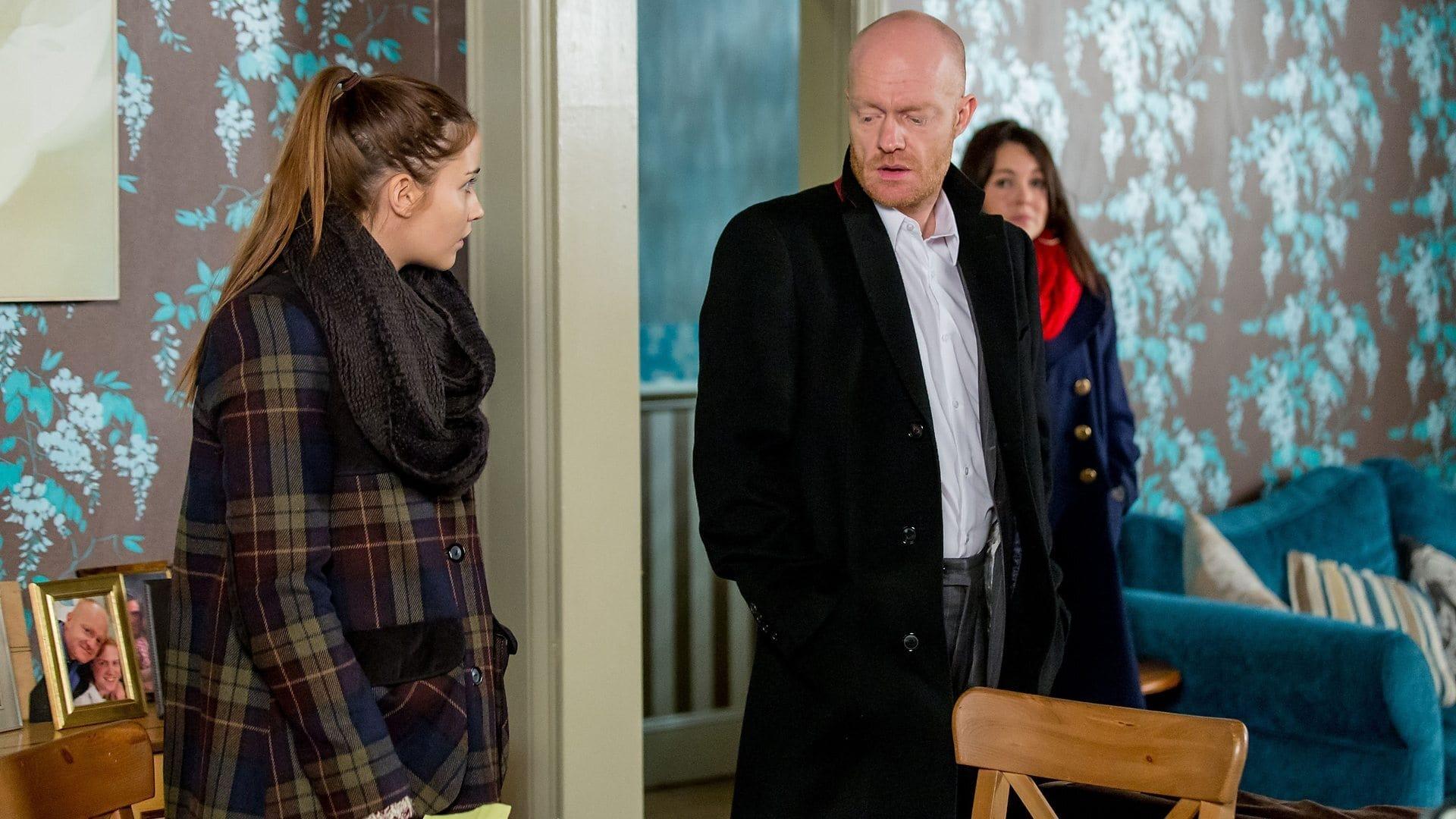 EastEnders Season 31 :Episode 7  09/01/2015