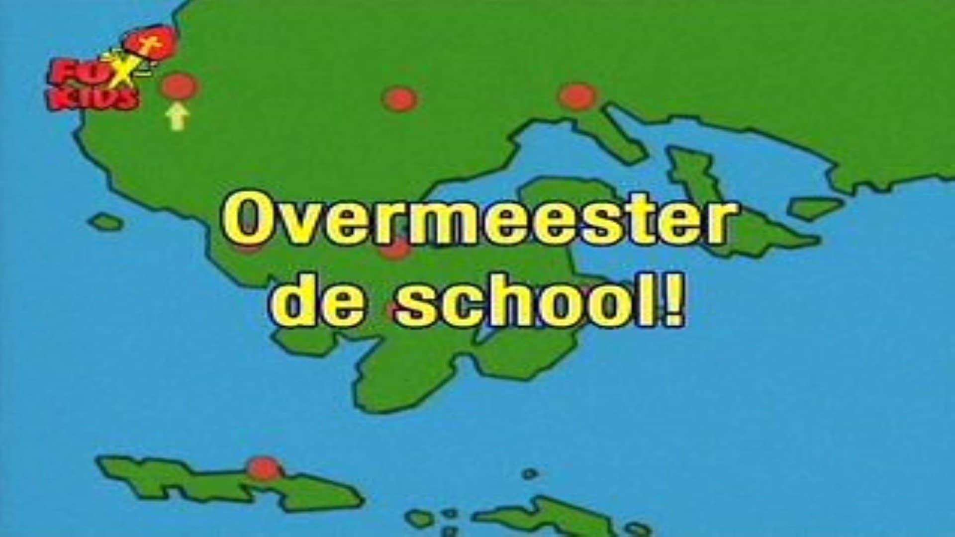 Pokémon Season 6 :Episode 15  Gonna Rule the School!