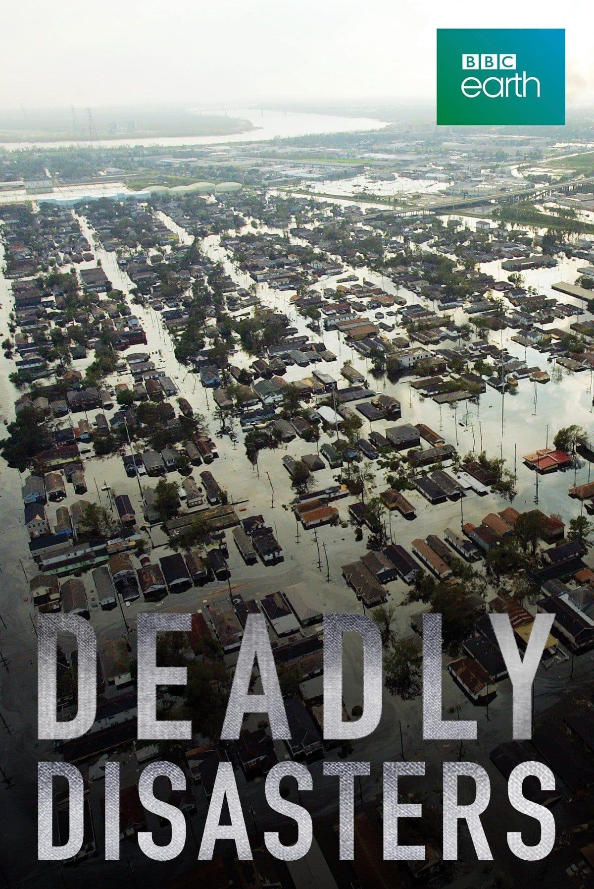 Tödliche Naturgewalten TV Shows About Disaster