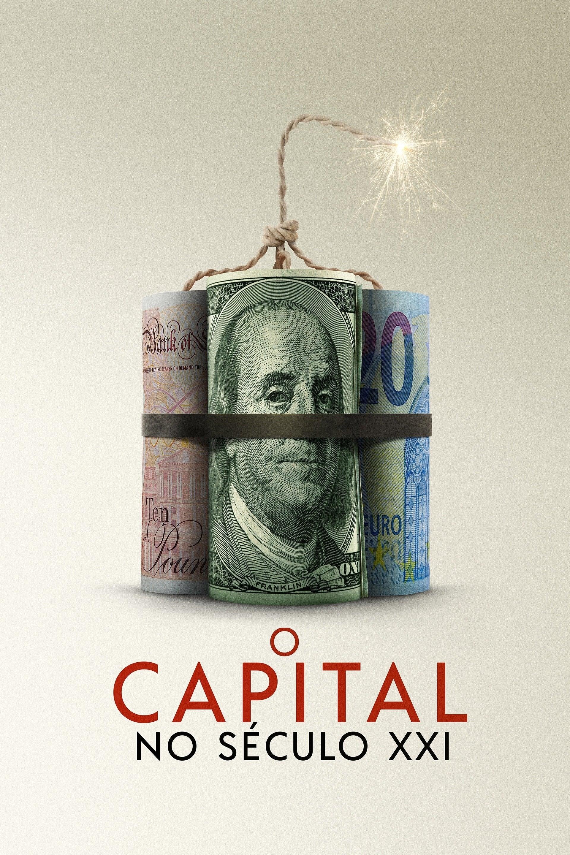 O Capital no Século XXI Legendado
