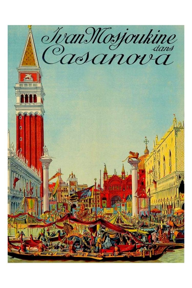 Loves of Casanova (1927)
