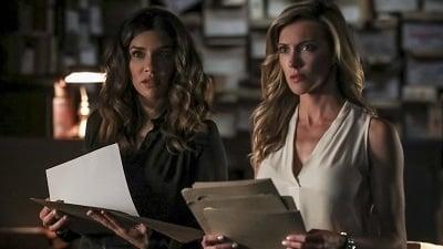 Arrow Season 7 :Episode 5  The Demon