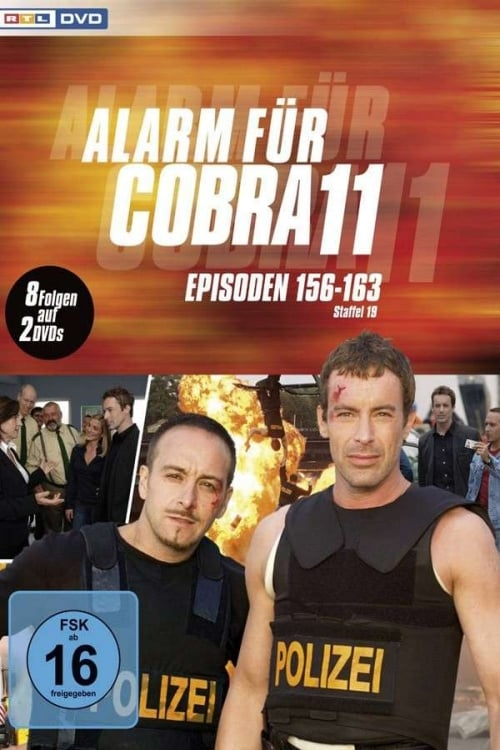 Alarm for Cobra 11: The Motorway Police Season 21