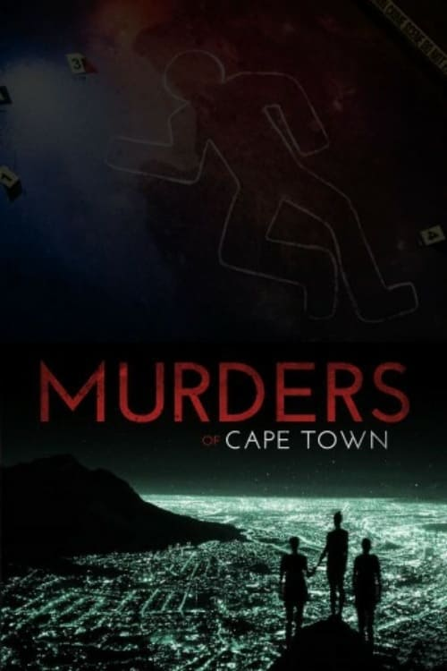 Murders of Cape Town TV Shows About Africa