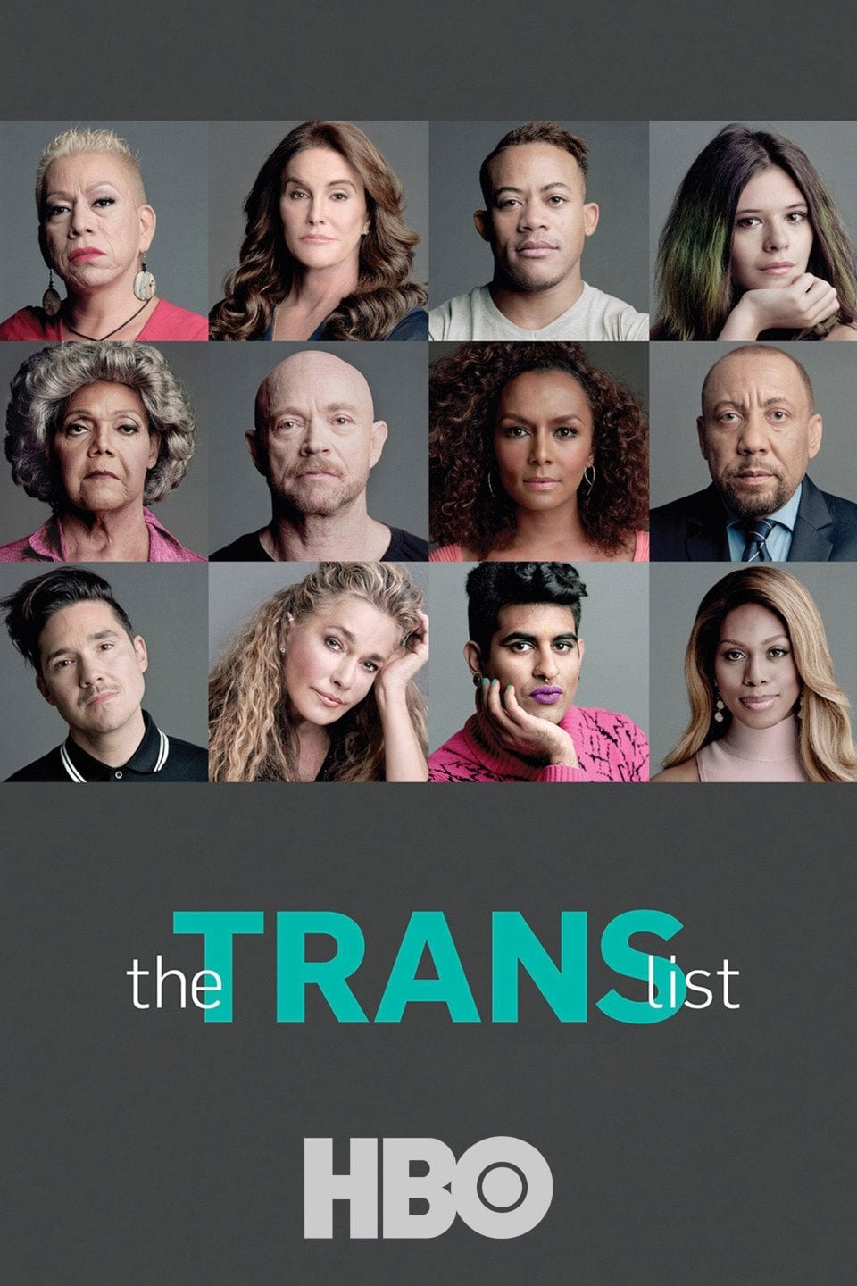 The Trans List (2016)