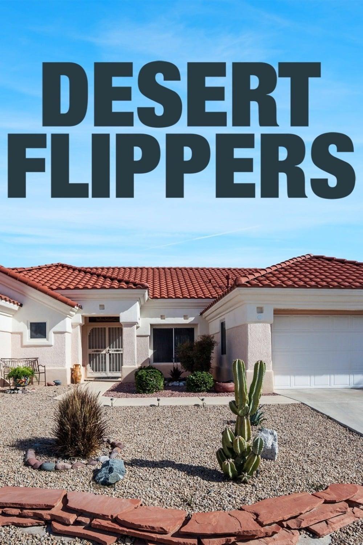 Desert Flippers (2016)