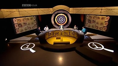 QI Season 5 :Episode 8  Eyes & Ears