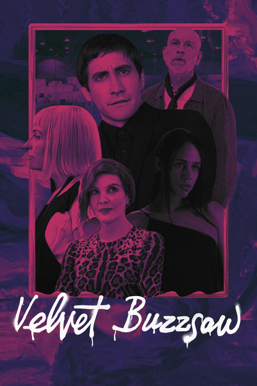 Imagem Velvet Buzzsaw