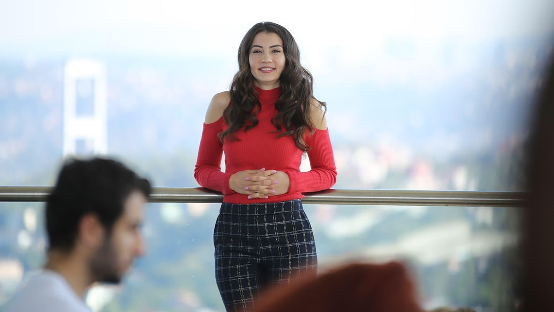 Afili Aşk Season 1 :Episode 19  Episode 19