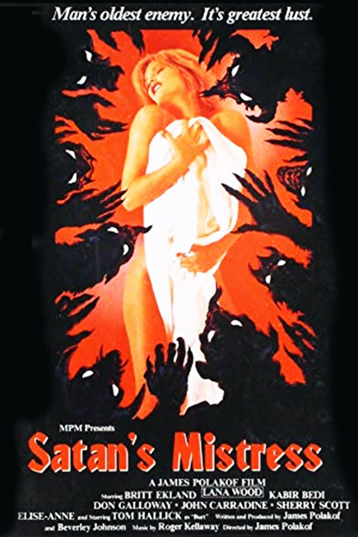 Satan's Mistress (1982)