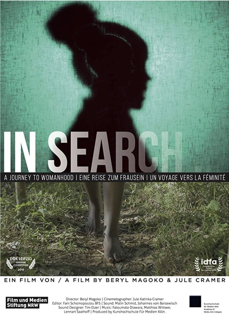 In Search... (2019)