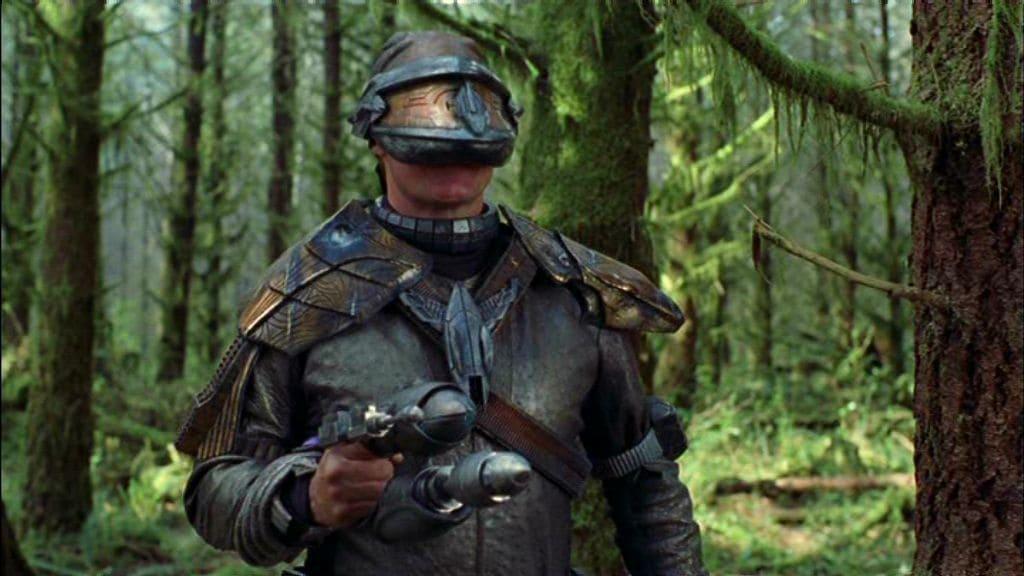 Stargate sg 1 saison 3 episode 7 streaming vf et vostfr - Stargate la porte des etoiles streaming ...