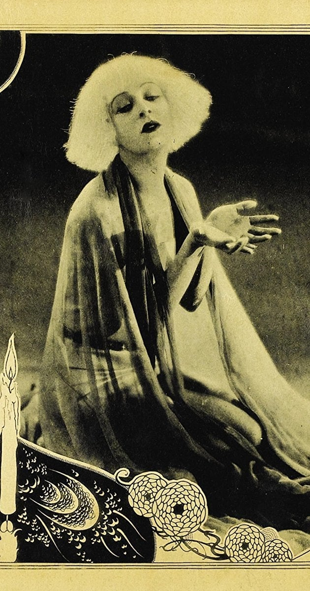 Ver Salome Online HD Español (1923)