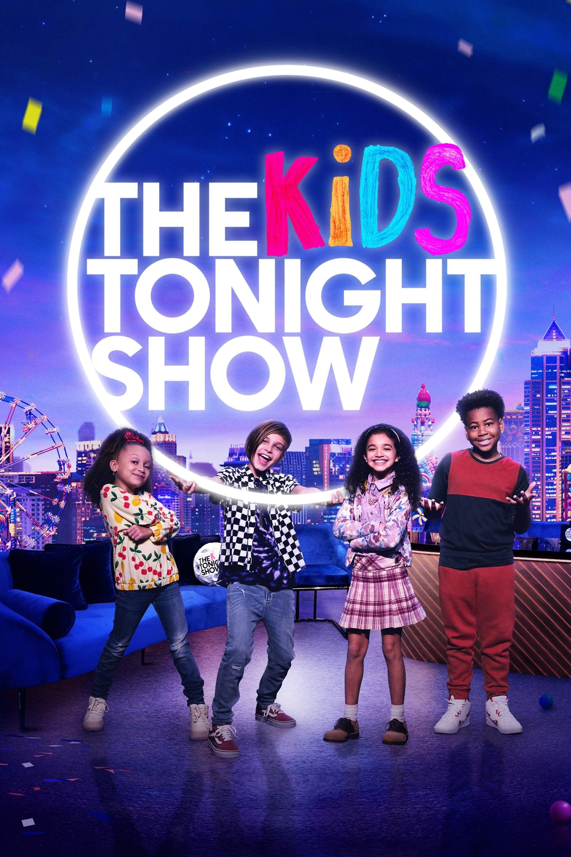 TV Shows Like The Kids Tonight Show