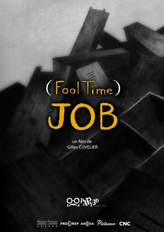 (Fool Time) Job (2018)