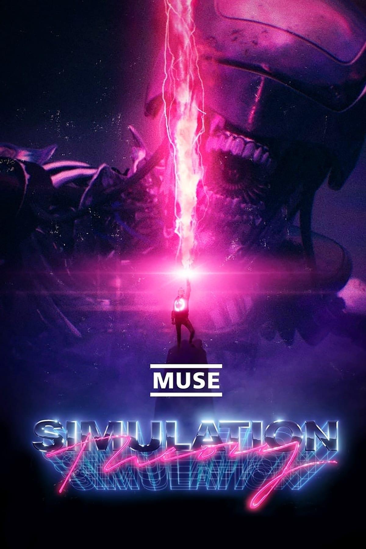 Muse: Simulation Theory Legendado