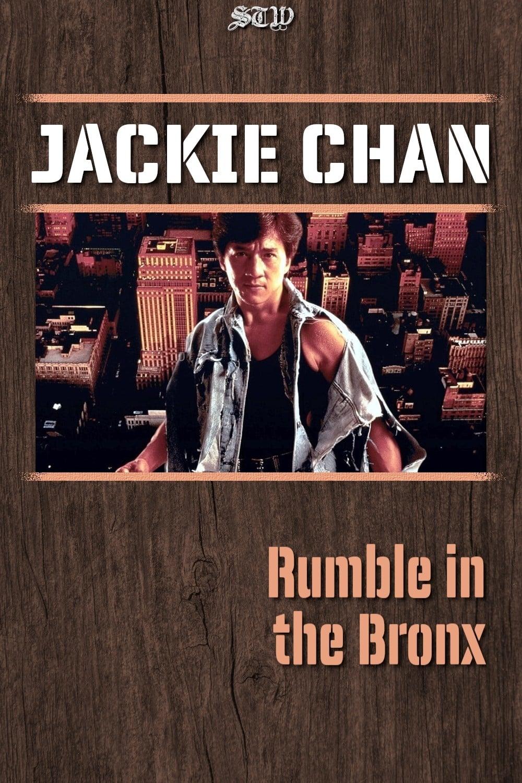 Jackie Chan Filme Stream