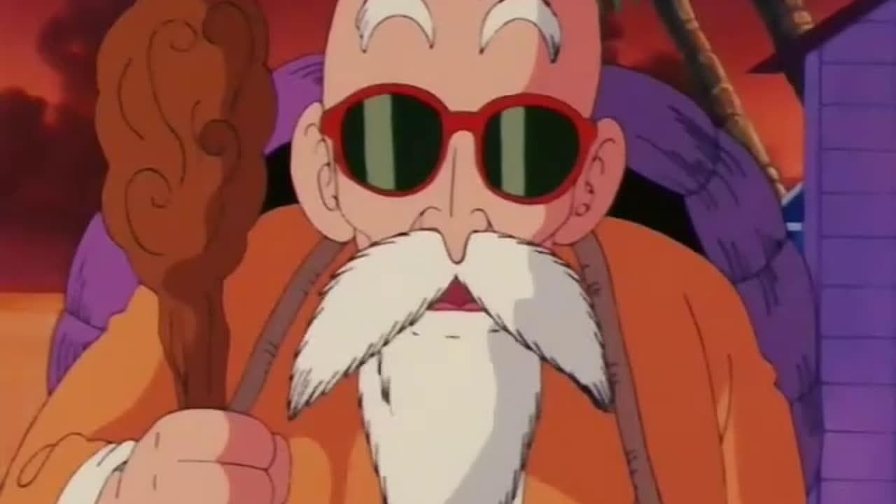 Dragon Ball Season 2 :Episode 3  Find That Stone!