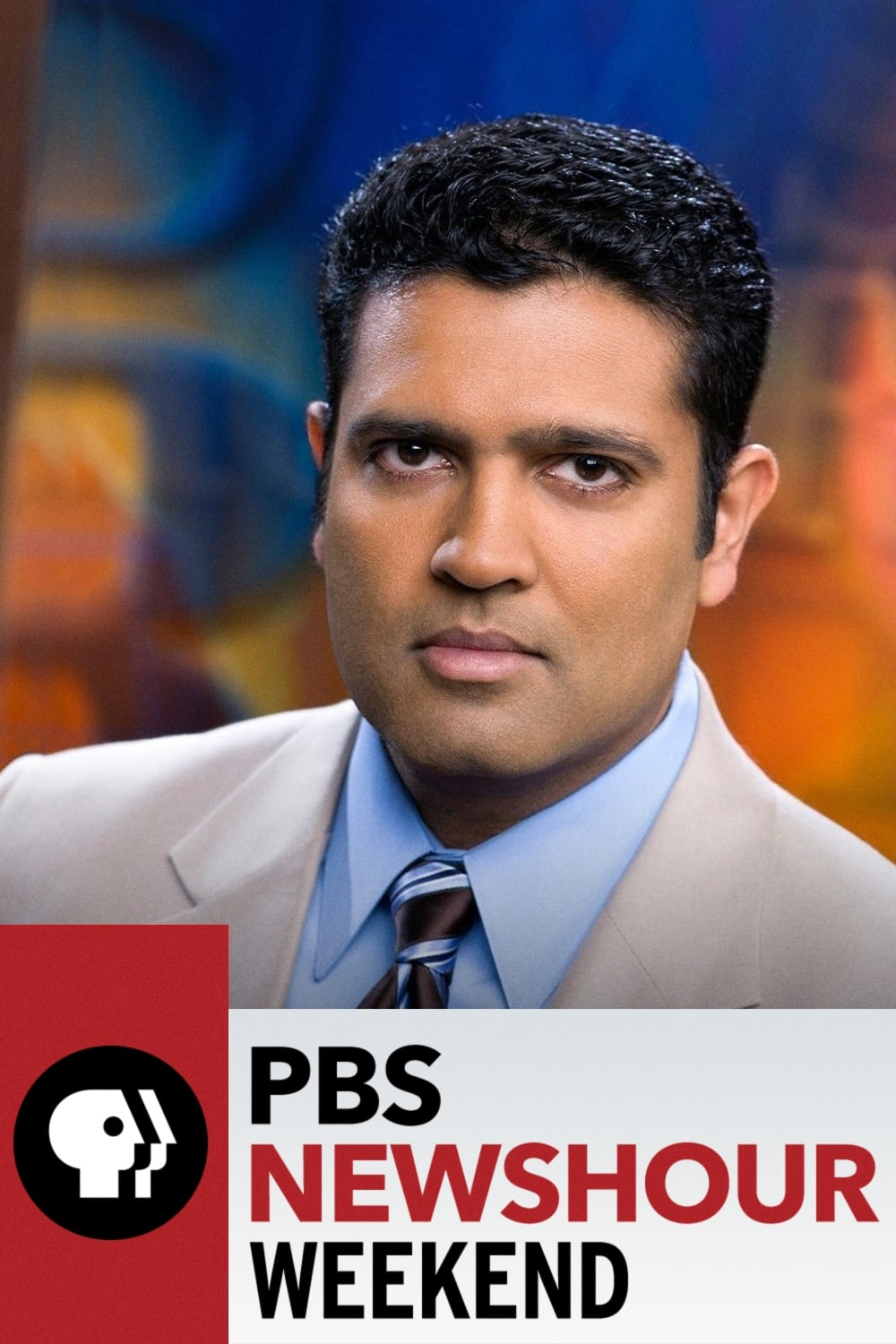 PBS NewsHour Weekend series tv complet