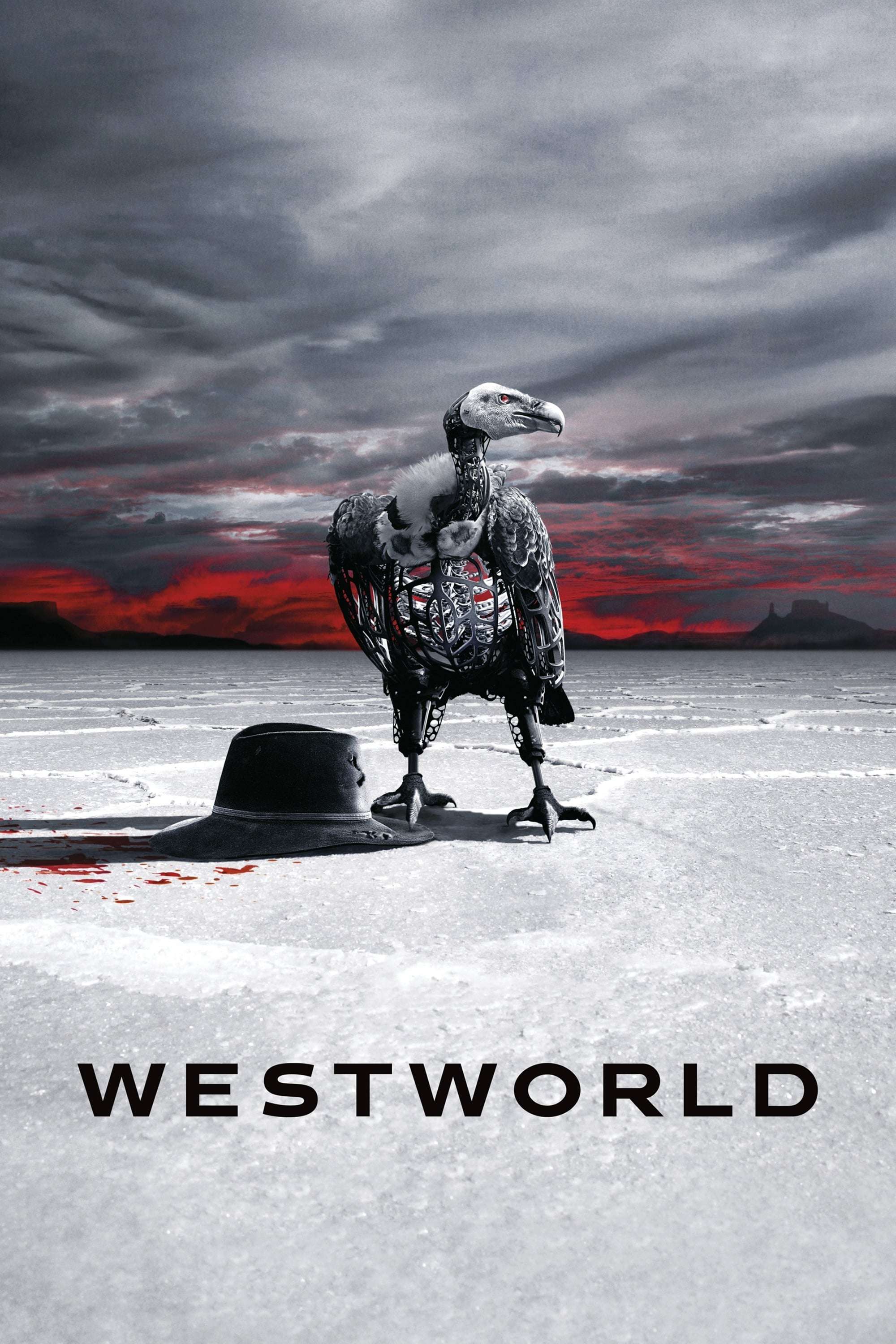 Westworld 2ª temporada Dual Audio