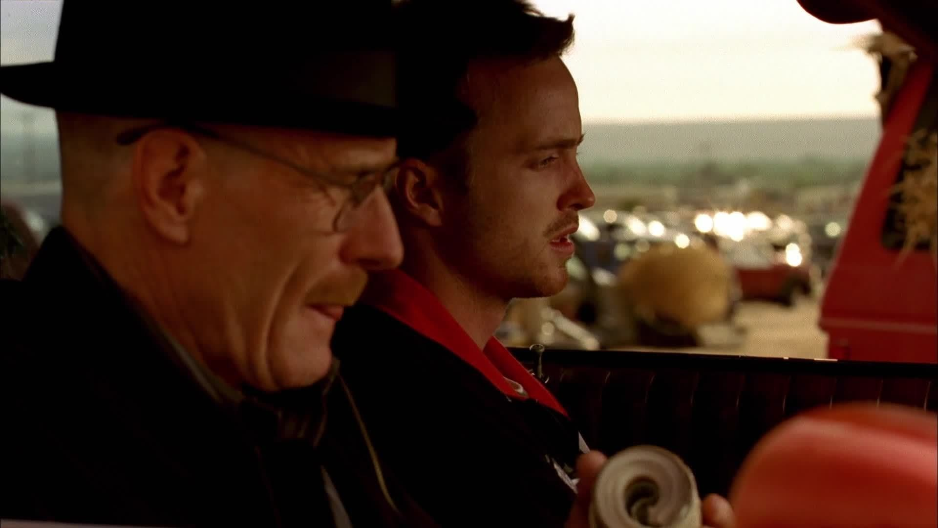 Breaking Bad – Saison 2 Streaming HD