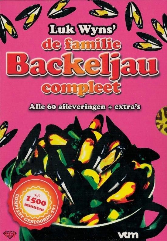 De familie Backeljau (1994)