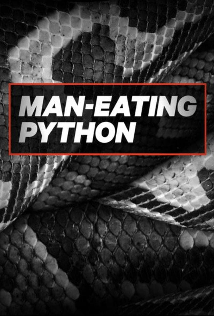 Ver Man-Eating Python Online HD Español ()