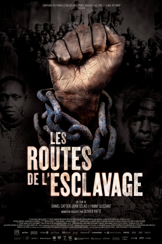 Les routes de l'esclavage streaming sur zone telechargement