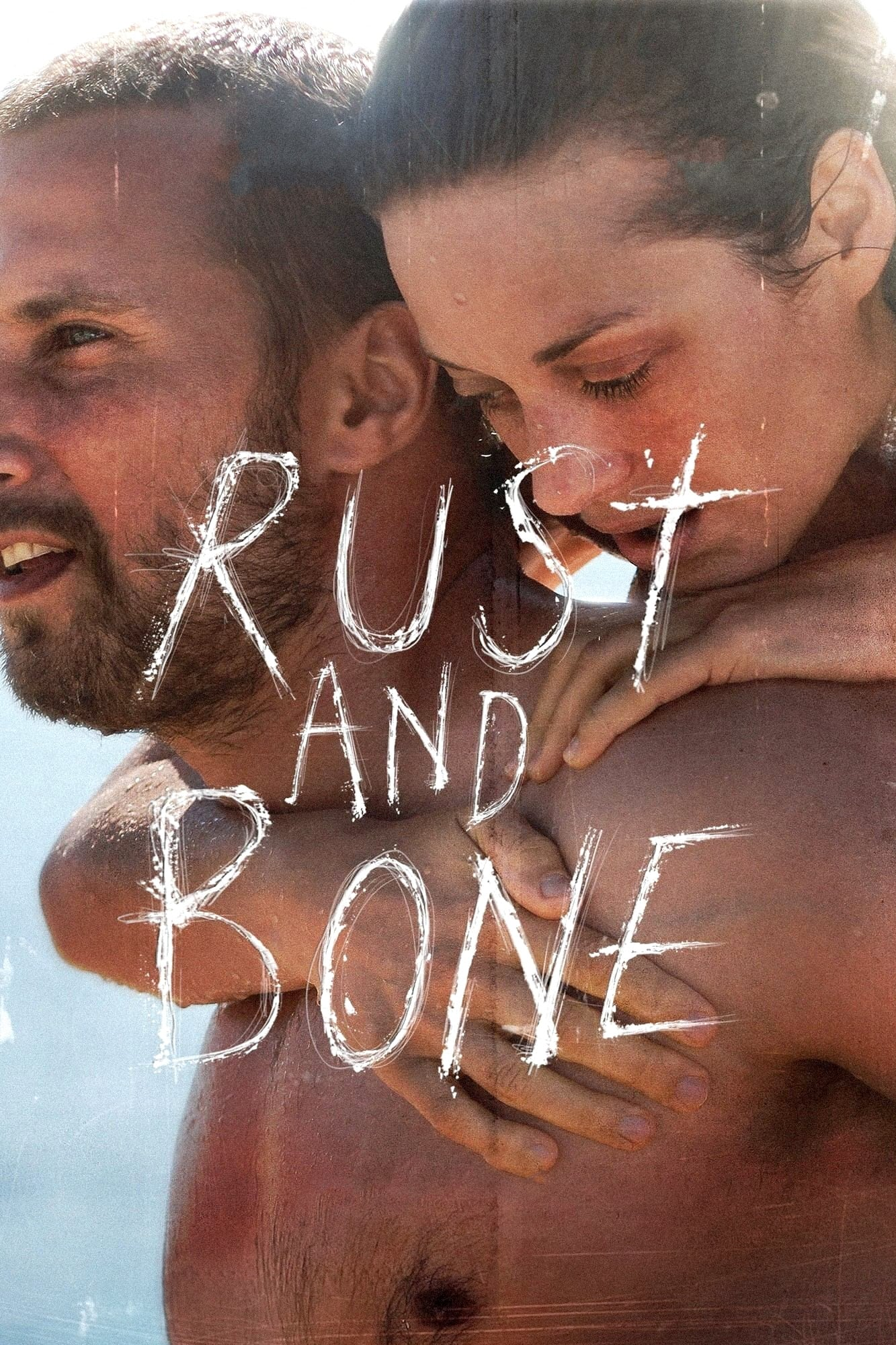 De oxido y hueso (Rust and Bone)