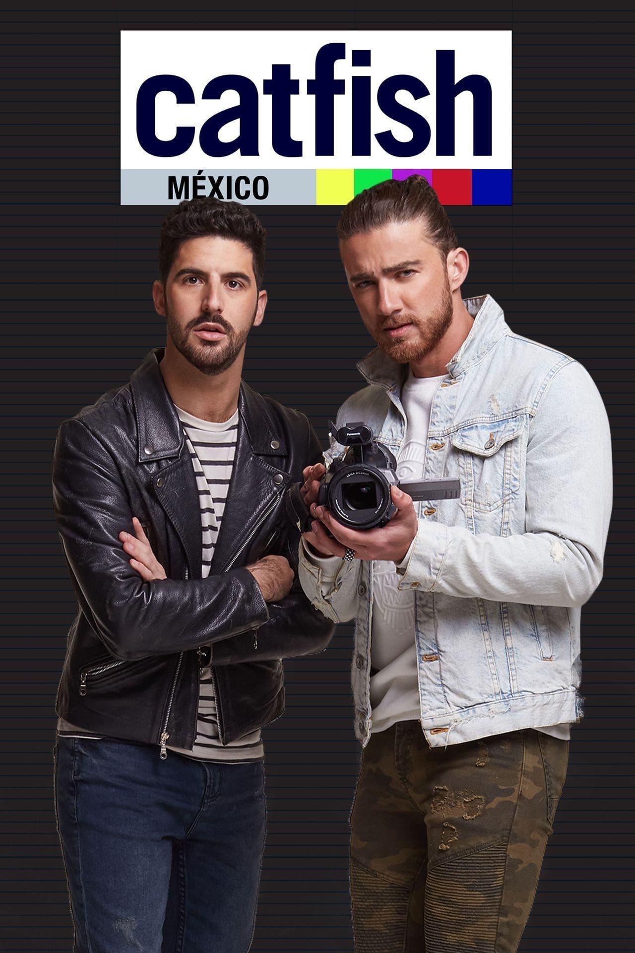 Catfish México TV Shows About Fish