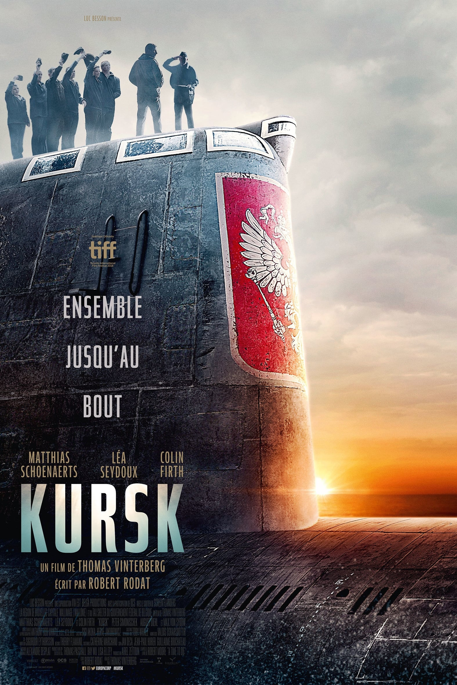 voir film Kursk streaming