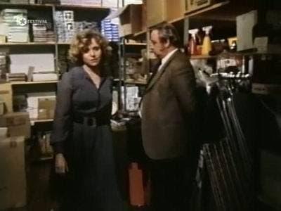 Scene of the Crime Season 9 :Episode 6  Episode 6