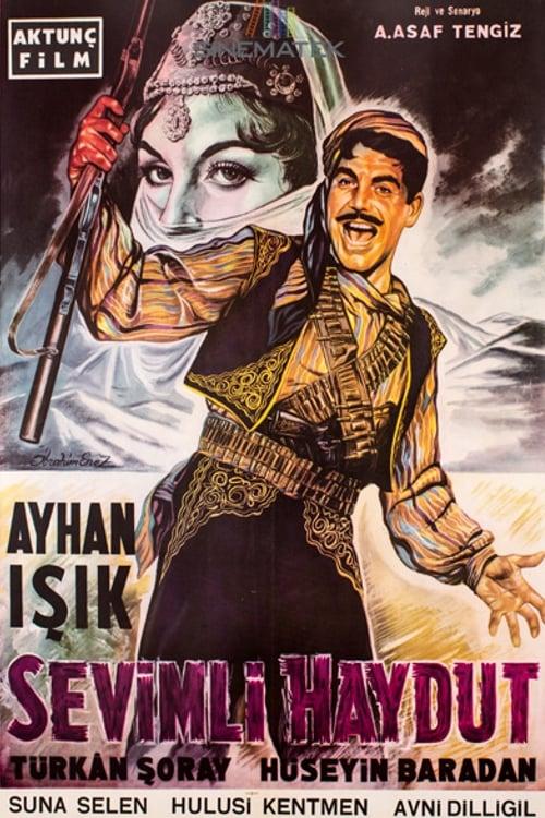 Ver Sevimli Haydut Online HD Español (1961)