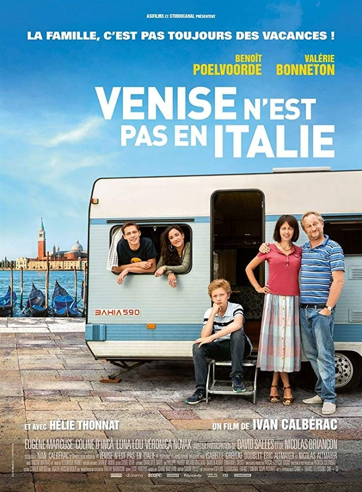 watch Venice Is Not in Italy 2019 online free