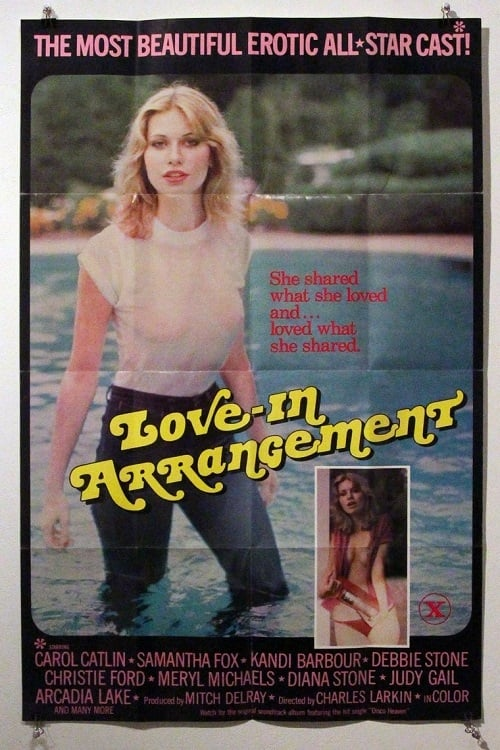 Ver The Love-In Arrangement Online HD Español (1981)
