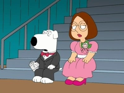 Family Guy Season 5 :Episode 8  Barely Legal