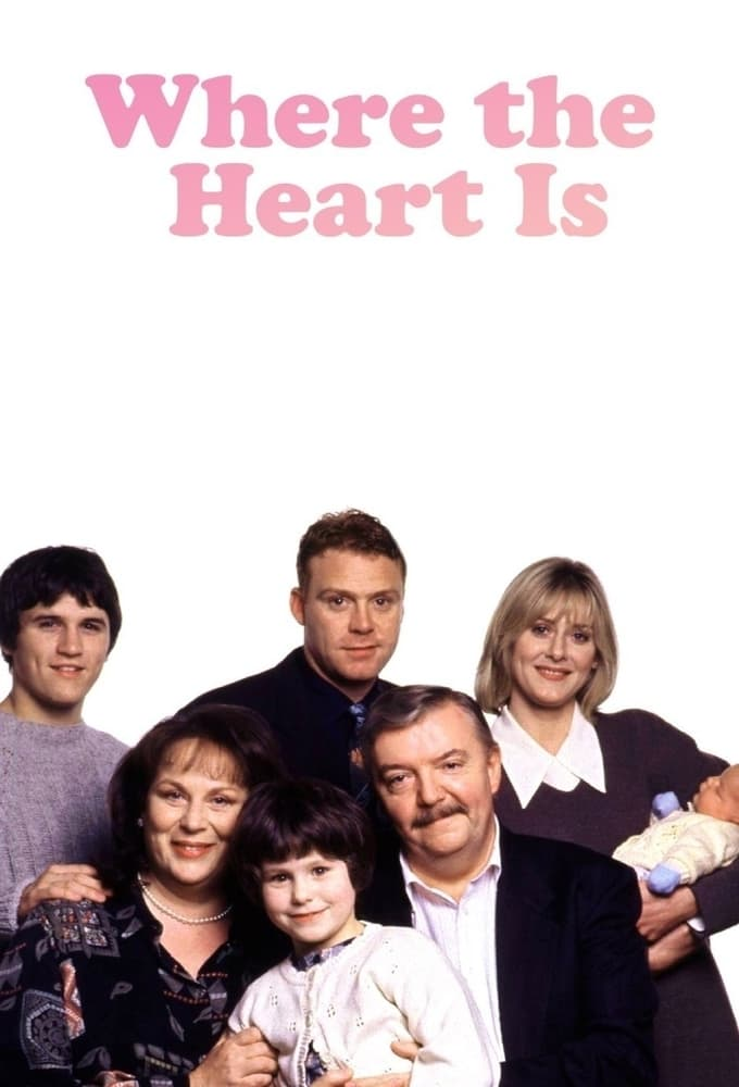 Where the Heart Is TV Shows About Nurse