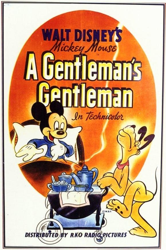 A Gentleman's Gentleman (1941)