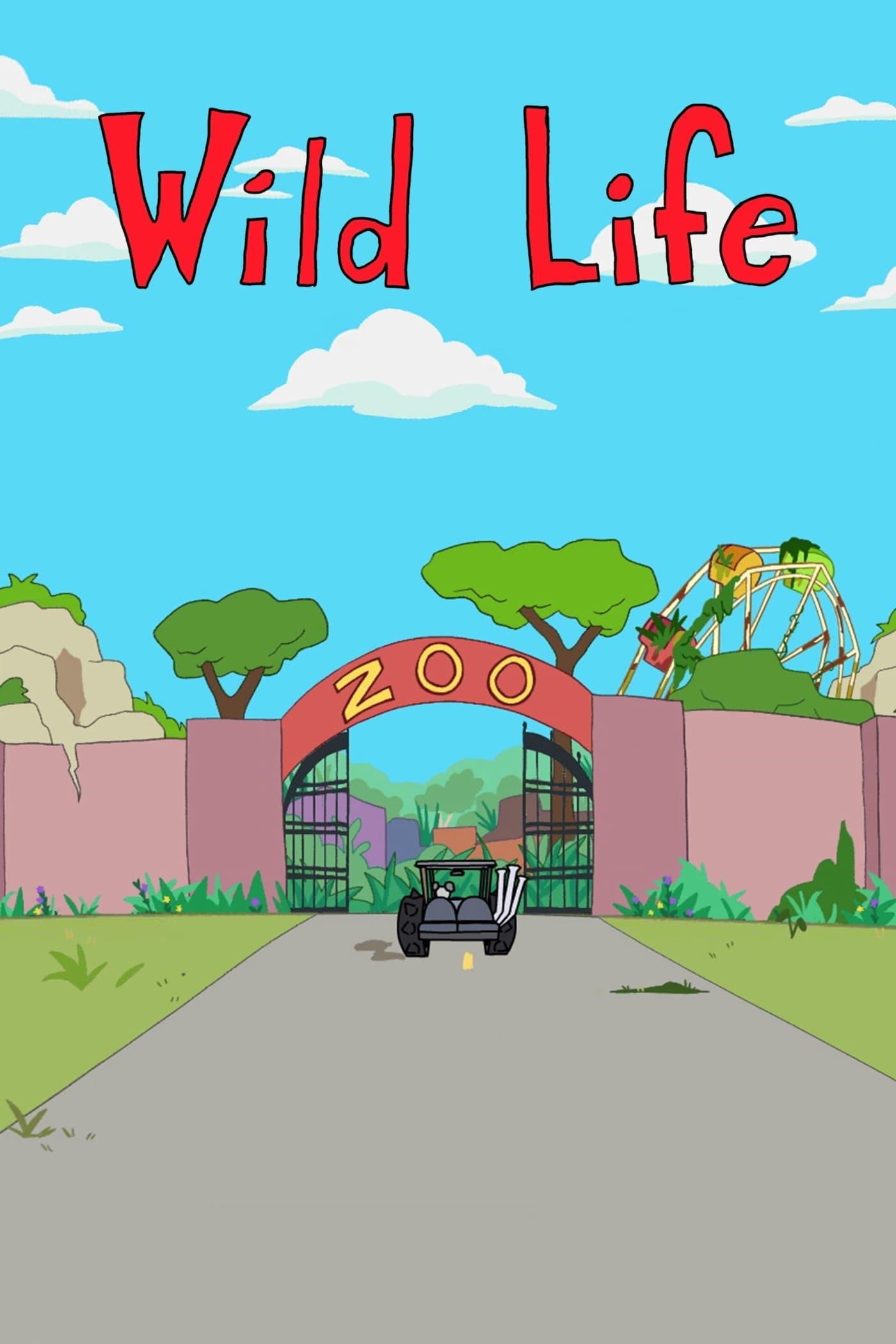 Wild Life (2020)