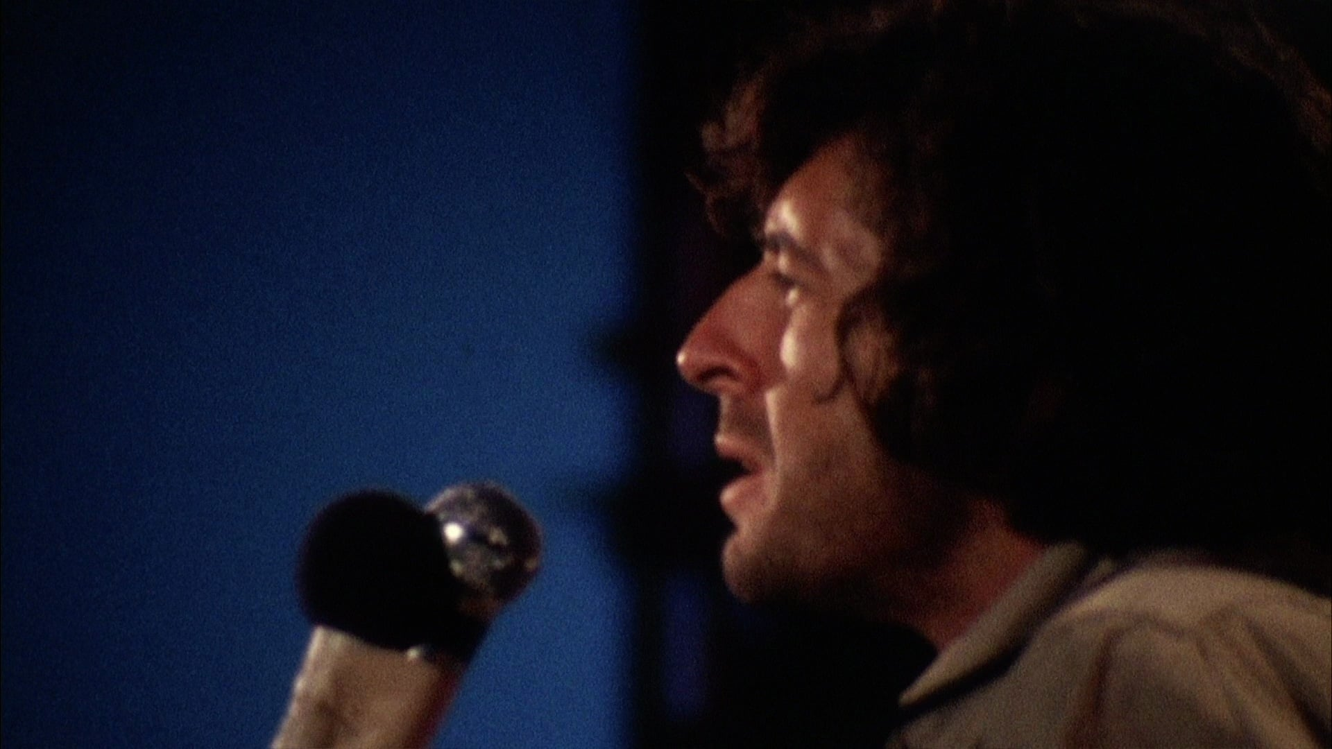 Leonard Cohen: Live at the Isle of Wight 1970 (2009)