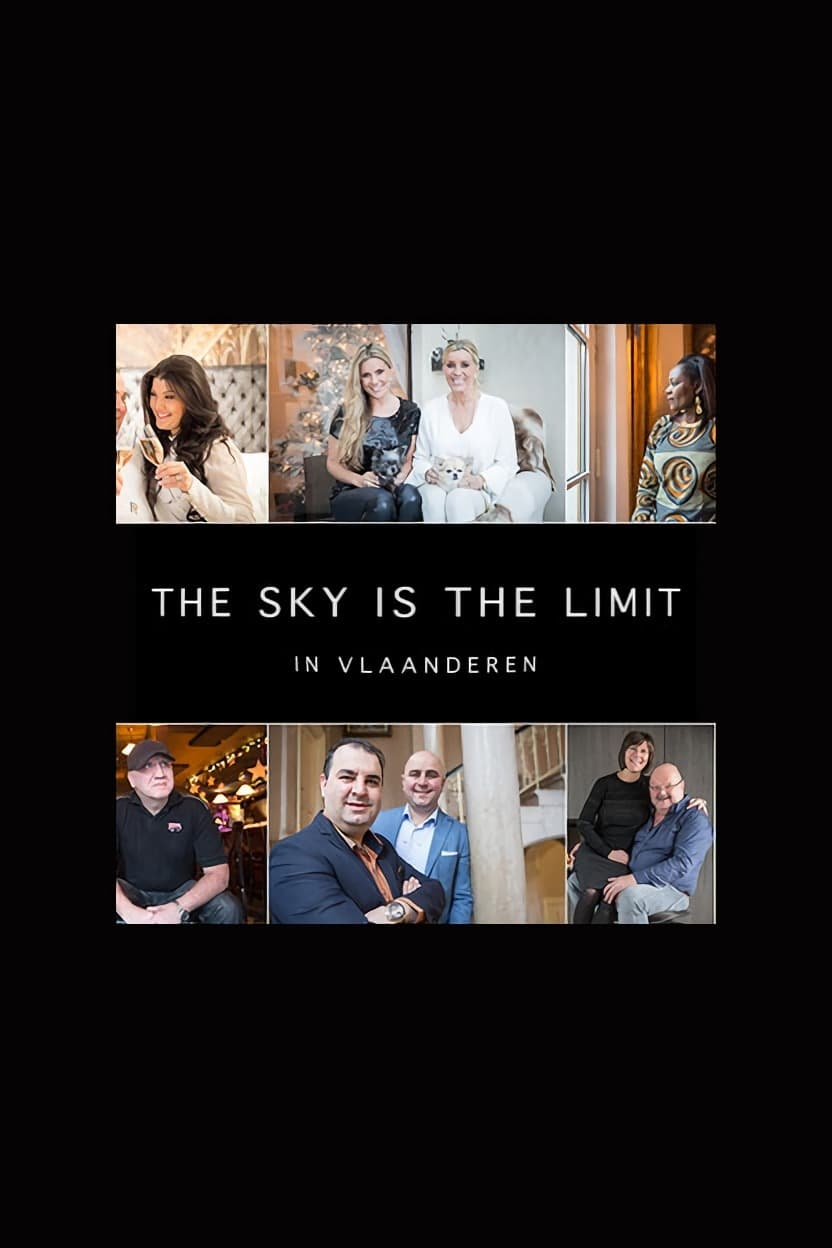 The Sky is the Limit (2014)