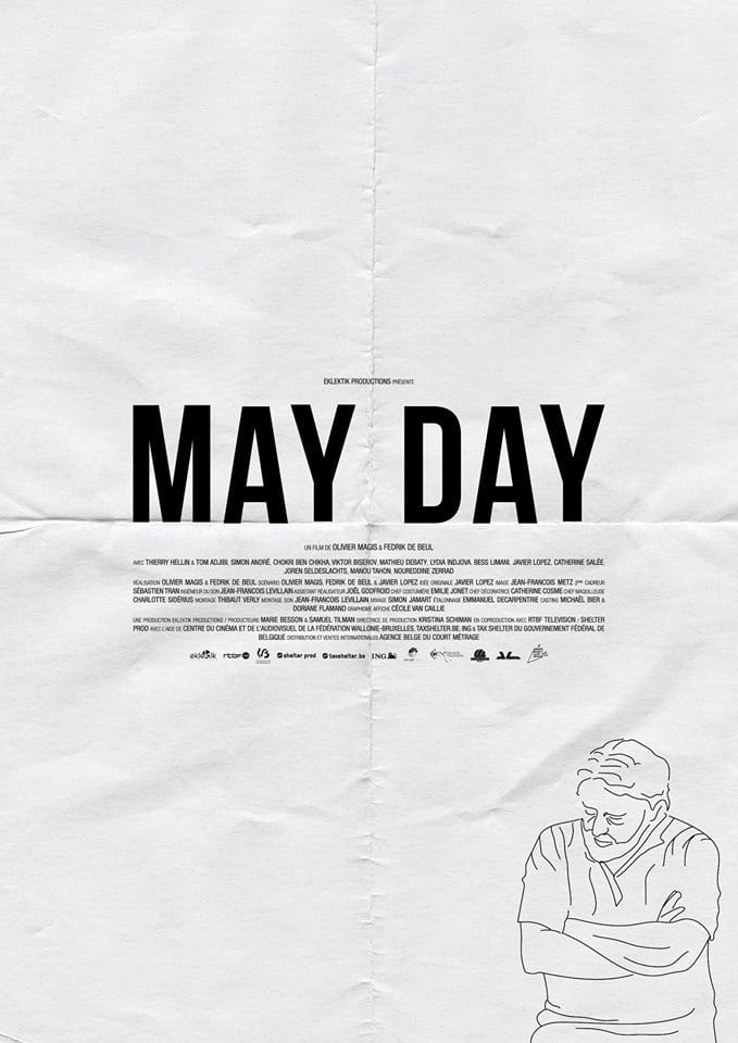 Ver May Day Online HD Español ()