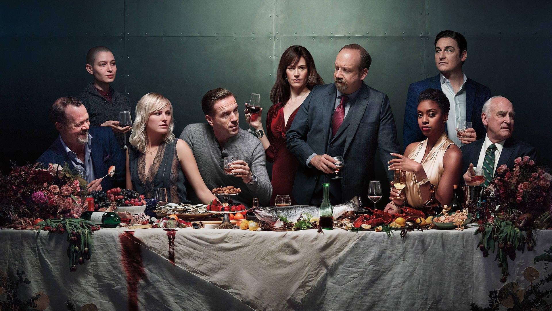 Billions (2018) Season 3