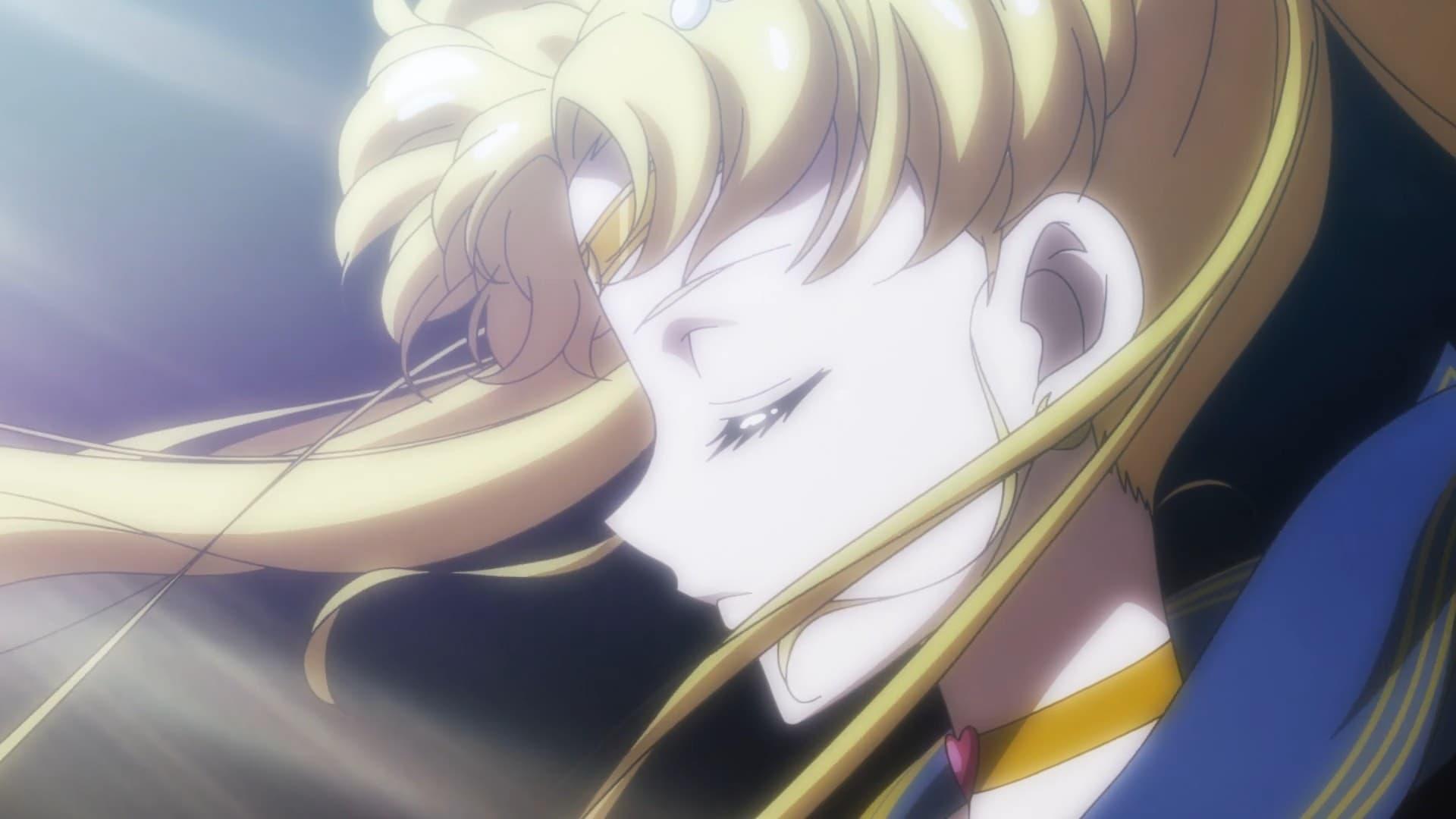 Sailor Moon Crystal Season 3 Stream
