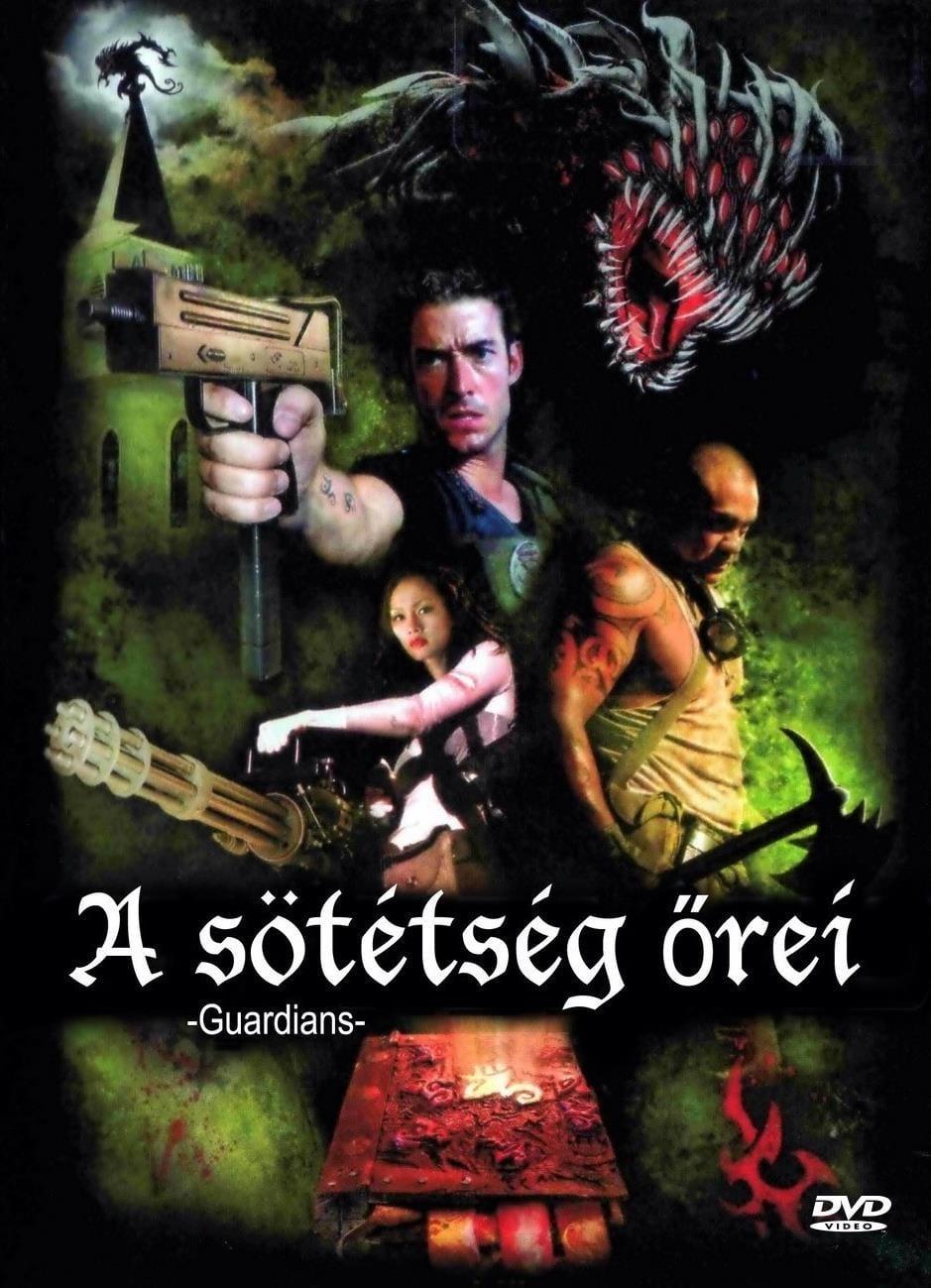 Guardians (2009)