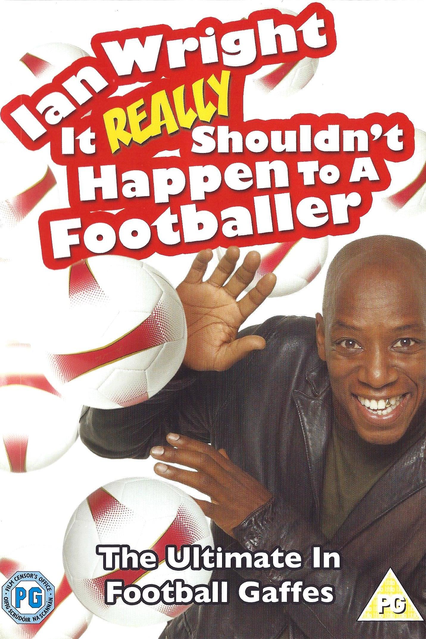 Ver Ian Wright: It Really Shouldn't Happen To A Footballer Online HD Español ()